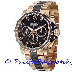 Corum Admiral's Cup Chronograph Mens 986-691-13-V761-AN32