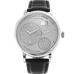 A. Lange & Sohne Grand Lange 1 117.025 Pre-Owned