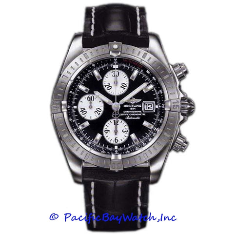 Breitling Evolution Chronomat A1335611/B719