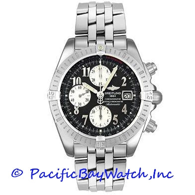 Breitling Evolution Chronomat A1335611/B721