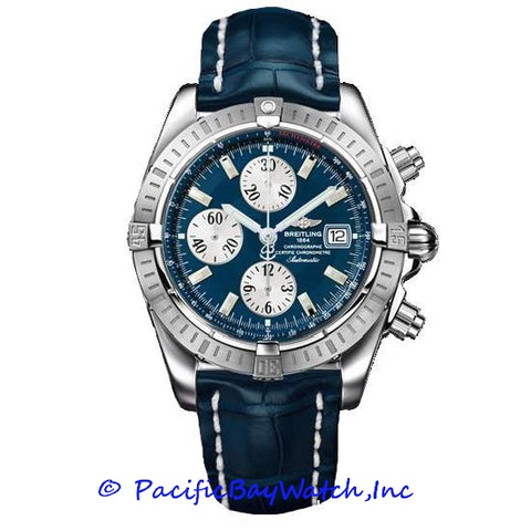 Breitling Evolution Chronomat A1335611/C645