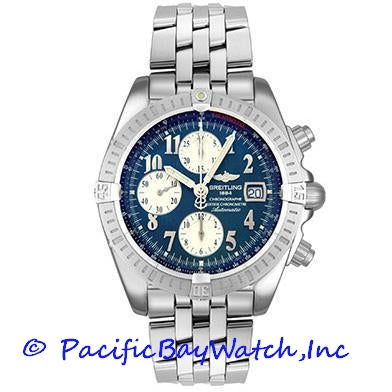 Breitling Evolution Chronomat A1335611/C647