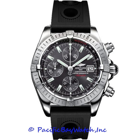 Breitling Evolution Chronomat A1335611/M512