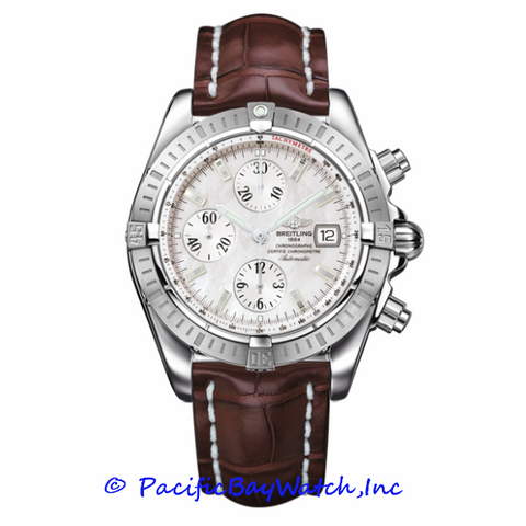 Breitling Evolution Chronomat A1335611/A569