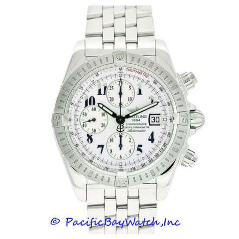 Breitling Evolution Chronomat A1335611/A573