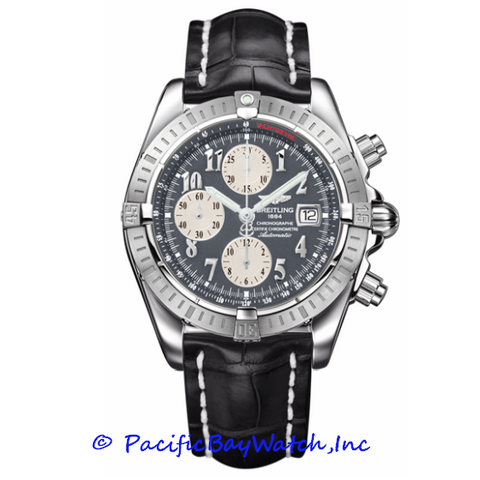 Breitling Evolution Chronomat A1335611/B722