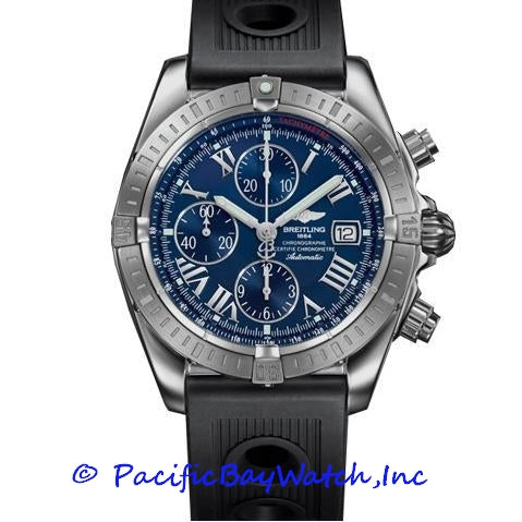 Breitling Evolution Chronomat A1335611/C749