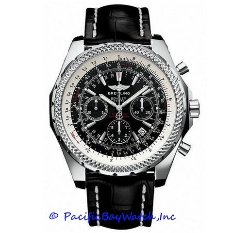 Breitling Bentley Motors A2536212/B686