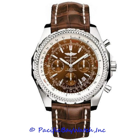 Breitling Bentley Motors A2536212/Q502