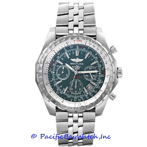 Breitling Bentley Motors T A2536313/L505