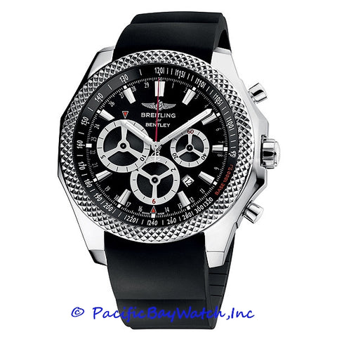 Breitling Bentley Motors A2536624/BB09