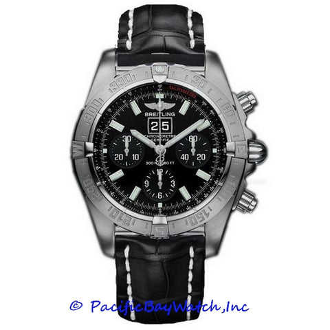 Breitling Blackbird Men's A4435910/B811