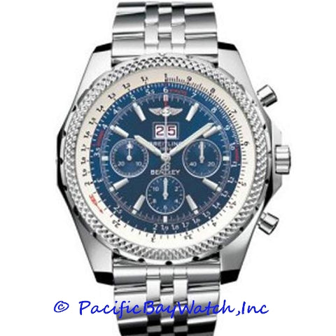 Breitling Bentley Motors 6.75 A4436212/C652