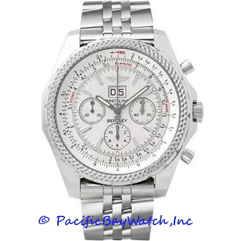 Breitling Bentley Motors 6.75 A4436212/G573