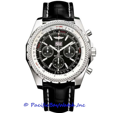 Breitling Bentley Motors 6.75 A4436212/B728