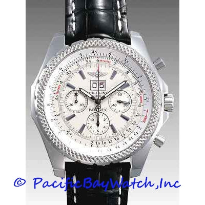 Breitling Bentley Motors 6.75 A4436412/G679