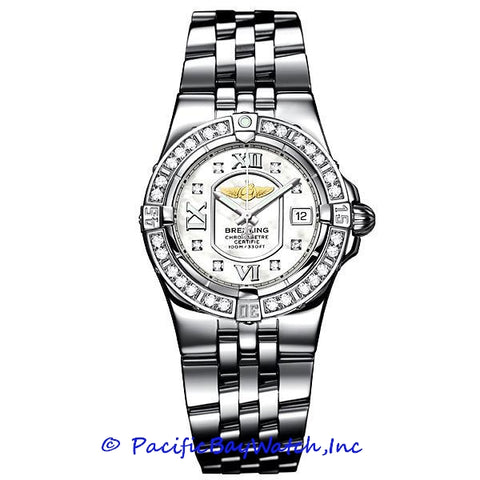 Breitling Starliner A7134053/A679