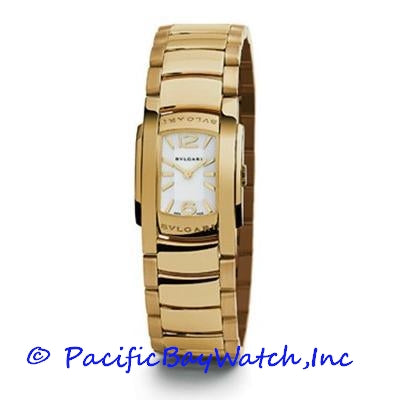 Bvlgari Assioma D Ladies AA26WGG
