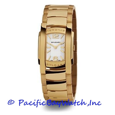 Bvlgari Assioma D Ladies AA31WGG