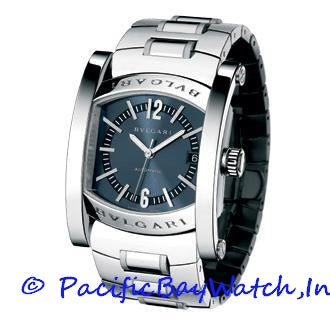 Bvlgari Assioma AA44C14SSD Men's Watch