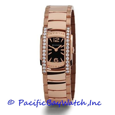 Bvlgari Assioma D Ladies AAP26BGD1G