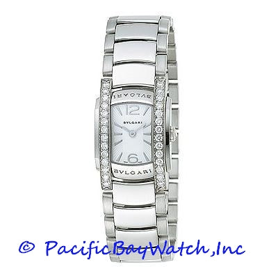 Bvlgari Assioma D Ladies AAW26WGD1G