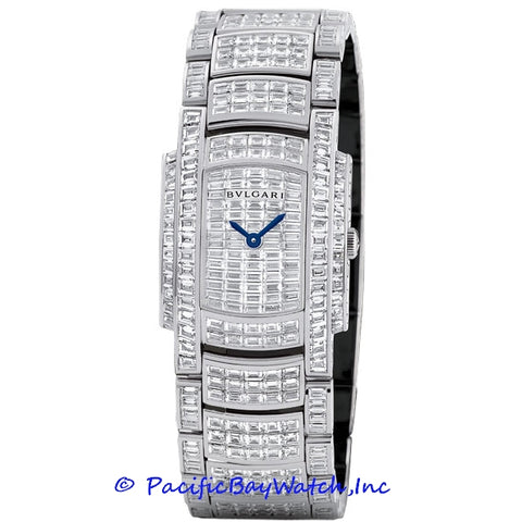 Bvlgari Assioma D Ladies AAW31D2GD2GD2
