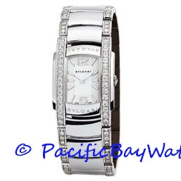 Bvlgari Assioma D Ladies AAW31WGD1GD1