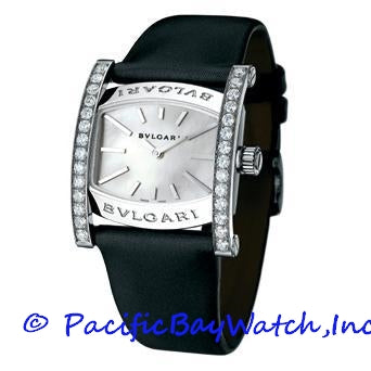 Bvlgari Assioma Ladies AAW36D1WL