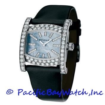 Bvlgari Assioma Ladies AAW36D2BL/12