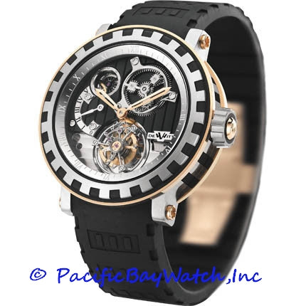 DeWitt Academia Tourbillon Differential Mens AC.8002.28A.M954