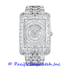 Harry Winston Avenue C AVCQHM35WW001