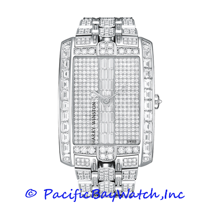 Harry Winston Avenue C AVCQHM35WW002