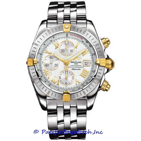 Breitling Evolution Chronomat B1335611/A675