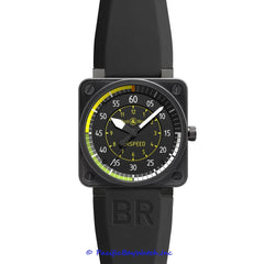 Bell & Ross BR01 Airspeed