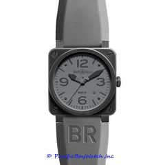 Bell & Ross Men's BR 03-92 Commando