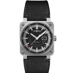 Bell & Ross BR 03-96 Men's Watch BR0396-SI-ST