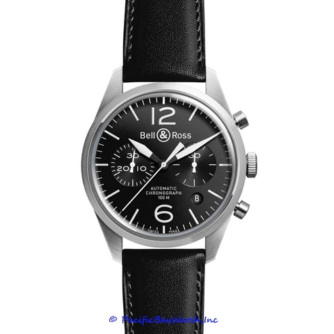Bell & Ross Vintage 126 Original Black