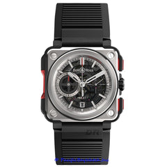 Bell & Ross BR-X1 Chronograph BRX1-CE-TI-RED