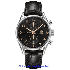 Tag Heuer Carrera Chronograph Men's CAR2014.FC6235
