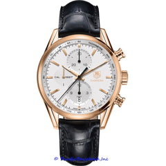 Tag Heuer Carrera Chronograph Men's CAR2140.FC8145