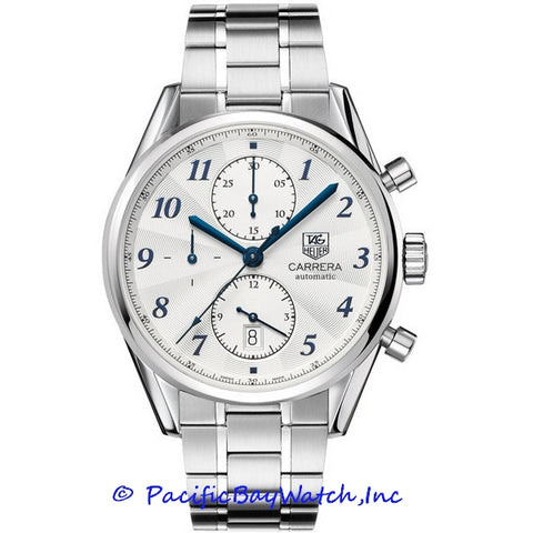 Tag Heuer Carrera Chronograph Men's CAS2111.BA0730