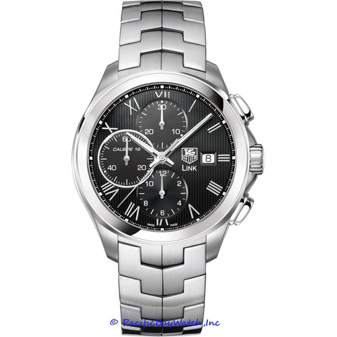 Tag Heuer Link Men's Chronograph CAT2012.BA0952