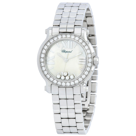 Chopard Happy Sport 278509-3010 Pre-Owned