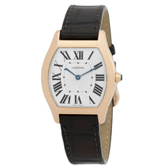 Cartier Tortue W1556362 Pre-Owned