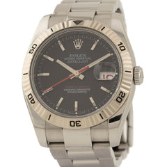 Rolex Datejust Men's Turn O Graph 116264 Pre-owned
