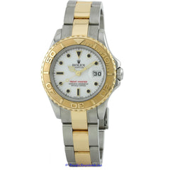 Rolex Yachtmaster Ladies 169623 Pre-Owned