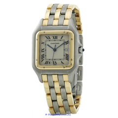 Cartier Panthere Mid-Size Pre-owned