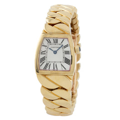 Cartier La Dona Ledies W640020H Pre-Owned
