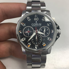 Corum Admiral's Cup Chronograph 753.693.20/V701 AB92